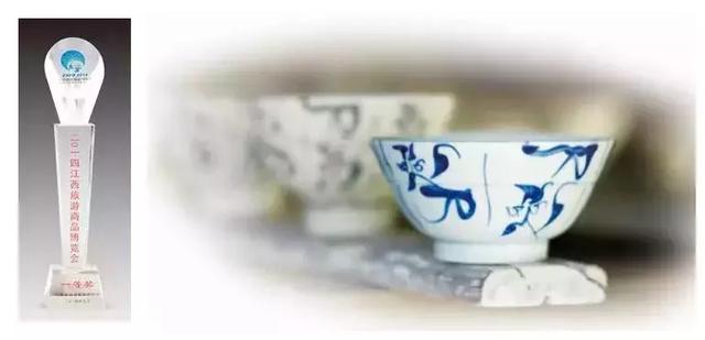 我有故事,你有老茶花碗吗?
