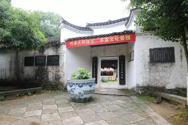 大件作坊亮相中国旅游日 非遗保护再