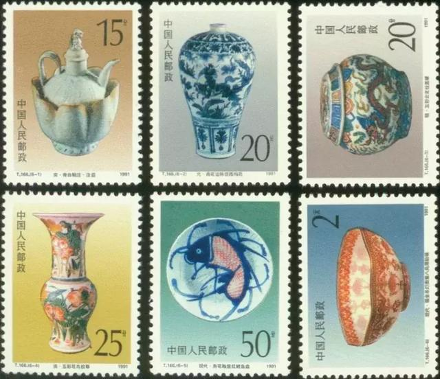 勿让邮票成为一种怀念