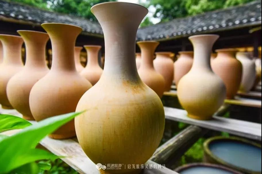 古窑SHOW | 梦回千年,在世界闻名的