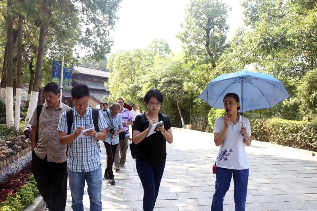 马来西亚媒体团来景德镇感受中国陶