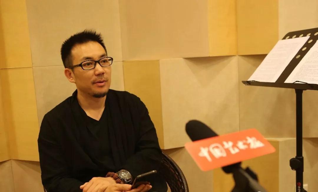 遇见 | 著名音乐人何沐阳,著名歌手