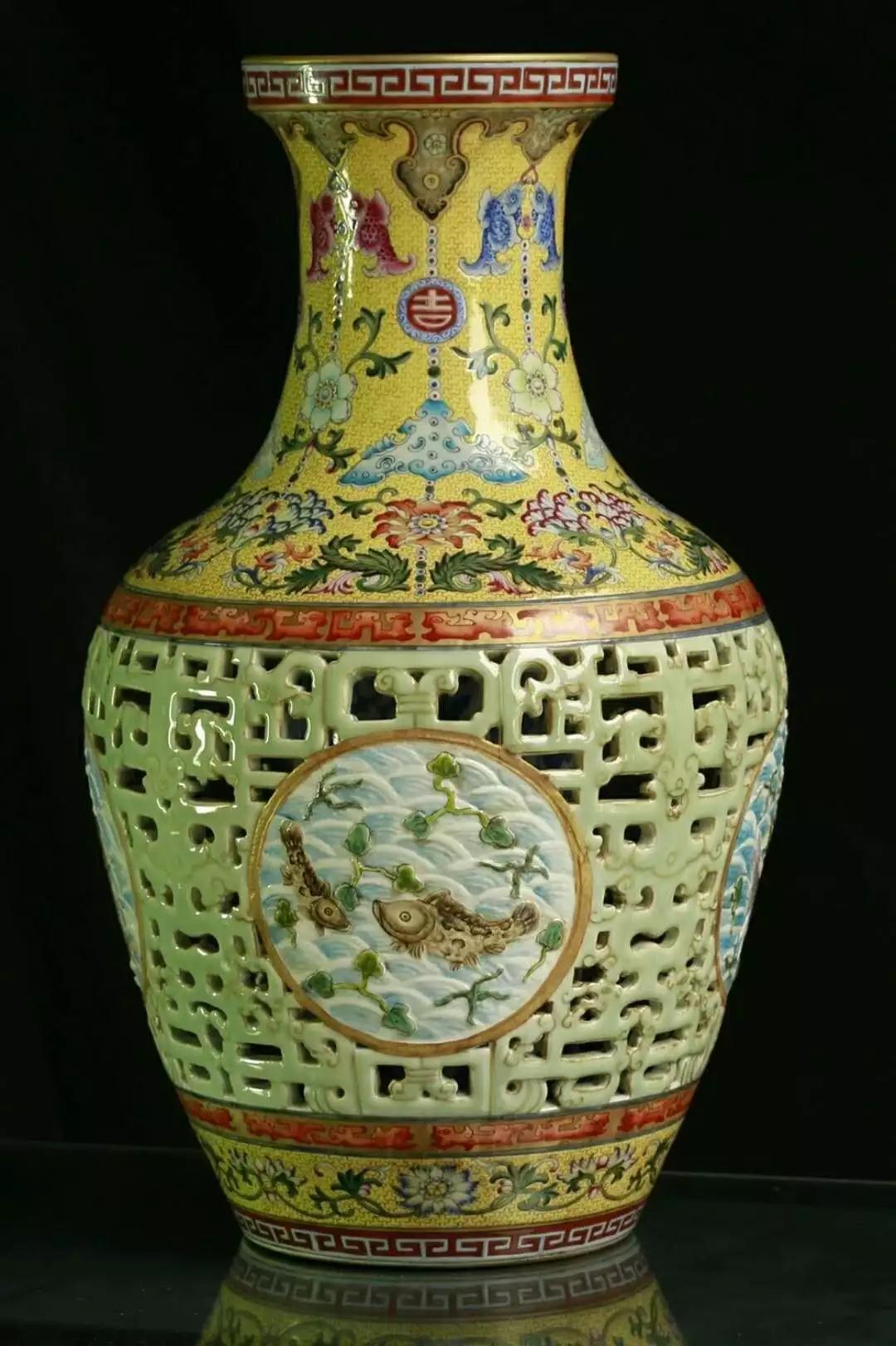 这件瓷瓶,连乾隆帝都嫌太贵!