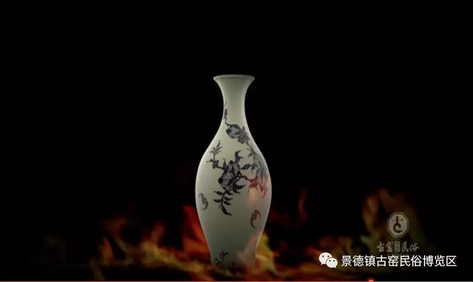 """胡家旺:掌握雷竞技官方网站千年窑火的""""秘"""