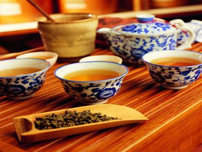 """景德镇民俗:""""留人茶""""与""""起手茶"""""""